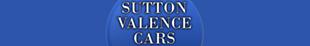 Sutton Valence Cars logo