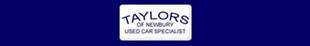 Taylors Of Newbury logo