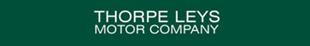 Thorpe Leys Motor Co logo