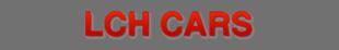 L C H Cars logo