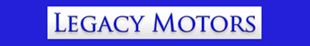 Legacy Motors logo