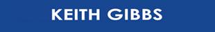 Keith Gibbs Motor Company logo