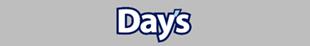 Days Motorpark Llanelli logo