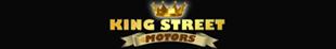 King Street Motors logo