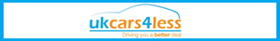 UK Cars 4 Less logo