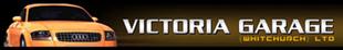 Victoria Garage logo