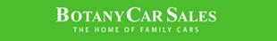 Botany Car Sales logo