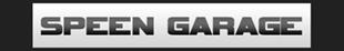 Speen Garage logo
