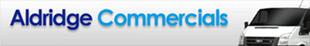 Aldridge Commercials logo