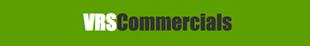 VRS Commercials logo