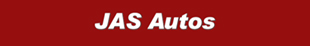 JAS Autos logo