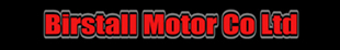 Birstall Motor Co Ltd logo