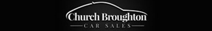 Church Broughton Car Sales Ltd logo
