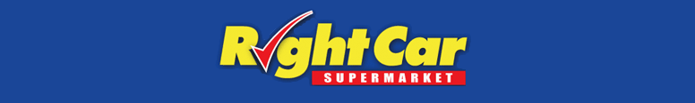The Right Car Grimsby Logo