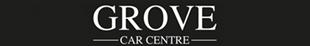 Grove Car Centre logo