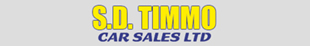SD Timmo Car Sales Ltd. logo