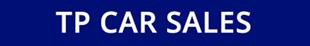 TP Car Sales logo
