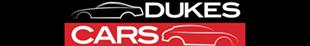 Dukes Cars logo