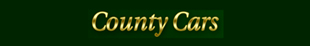 County Cars logo