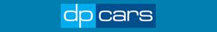 D P Cars logo