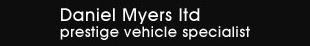 Daniel Myers Limited logo