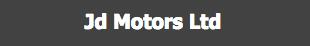 JD Motors Ltd logo