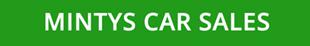 Mintys Car Sales logo