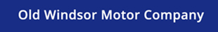 Old Windsor Motor Company logo