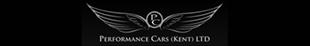 Performance Cars Kent logo