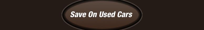 Save On Used Cars Logo