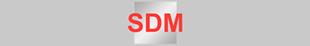 SDM Mazda logo