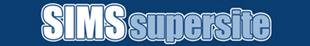 Sims Supersite logo
