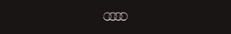 South Hereford Audi Logo