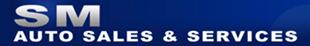 S M Autosales & Services logo