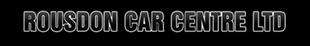 Rousdon Car Centre logo