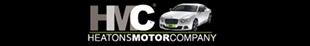 Heatons Motor Company logo