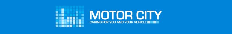 Motor City Plymouth Logo