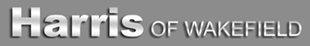 Harris Of Wakefield logo