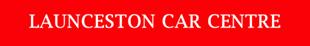 Launceston Car Centre logo