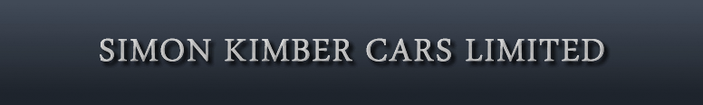 Simon Kimber Cars Ltd Logo