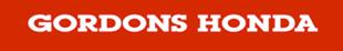 Gordons Honda Bolton logo