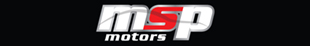 MSP Motors logo