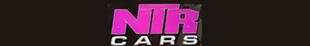 NTR Cars logo