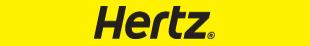 Hertz Gatwick logo