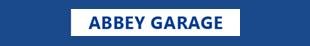 Abbey Garage logo