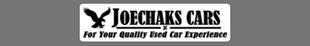 JOECHAKS CARS logo