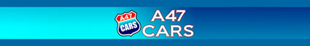 A47 Cars Ltd logo