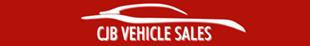 CJB Vehicle Sales logo