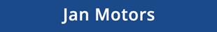 Jan Motors logo