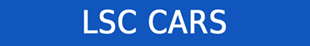LSC Car Sales logo